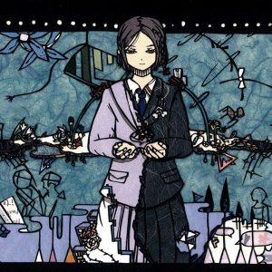H△G×Mili vol.2 / H△G×Mili Album Cover