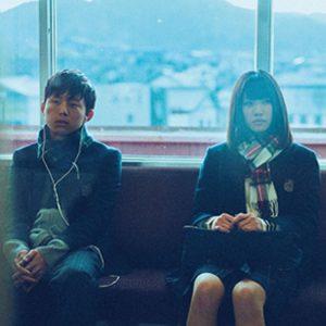 Ao Iro Film / H△G Album Cover