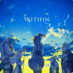 Within / Mili Album Cover