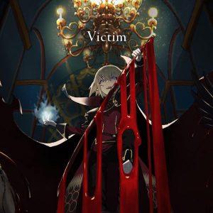 Victim / Mili
