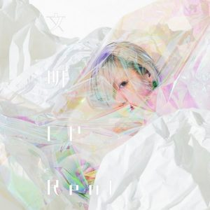 Think Alone / Reol Album Cover