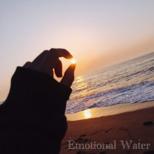 Suichuu Reflection / Minami Album Cover