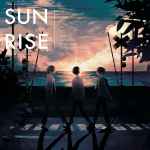 SUNRISE / Wolpis Kater×Sou×Isubokuro
