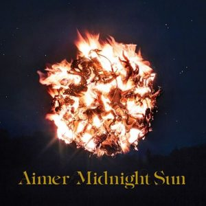 WHEN YOU WISH UPON A STAR / Aimer