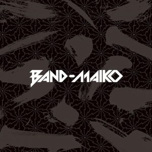 ansan / BAND-MAIKO Album Cover