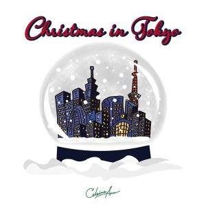 Christmas in Tokyo / Celeina Ann