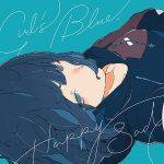 Girl's Blue, Happy Sad / Sangatsu no Phantasia