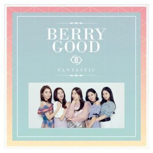 Oh! Oh! / BerryGood Album Cover