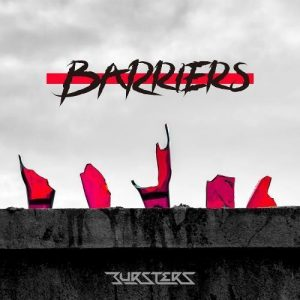 Barriers / Bursters Album Cover