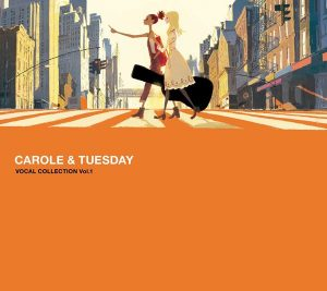 Lost My Way / CAROLE & TUESDAY (Nai Br.XX & Celeina Ann)