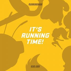 It's Running Time! / EXO-CBX