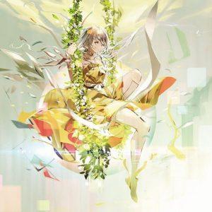 Alstroemeria_pink / (K)NoW_NAME Album Cover