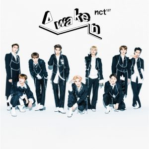 End to Start / NCT 127 Album Cover