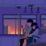 Way Back Home / J_ust
