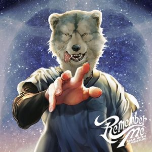 Starlight Syndrome / MAN WITH A MISSION
