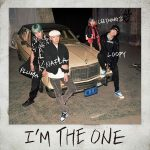 I'm the ONE / nafla, Loopy, Lee Young Ji, PLUMA