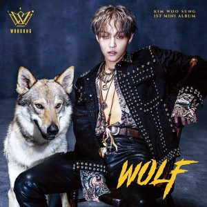 MOON / WooSung Album Cover
