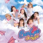 BUNGEE (Fall in Love) / OH MY GIRL