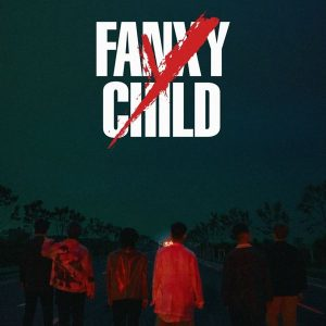Y / FANXYCHILD Album Cover