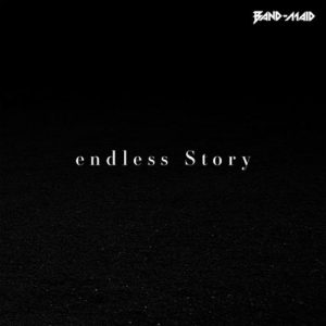 endless Story / BAND-MAID Album Cover