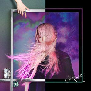 bullet / Cö shu Nie Album Cover