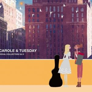 Day by Day / CAROLE & TUESDAY