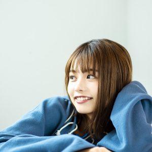 Call me / Kana Adachi Album Cover