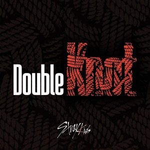 Double Knot / Stray Kids Album Cover