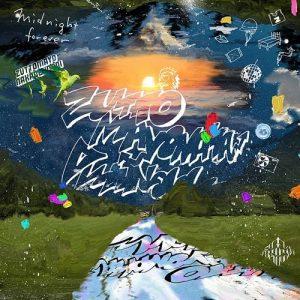 Konna Koto Soudou / ZUTOMAYO Album Cover