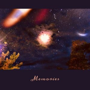 Memories / Lee Euna Album Cover