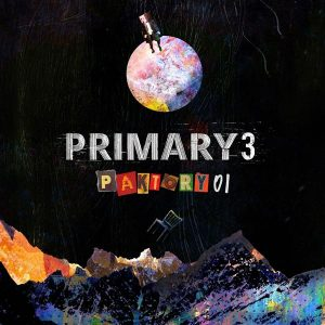 Bad High (feat. Jade) / Primary
