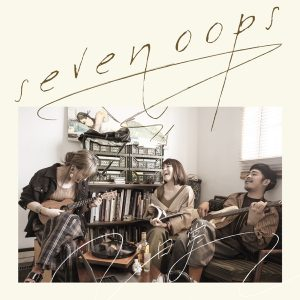 Happy Life / seven oops Album Cover