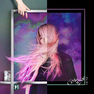 inertia / Cö shu Nie Album Cover