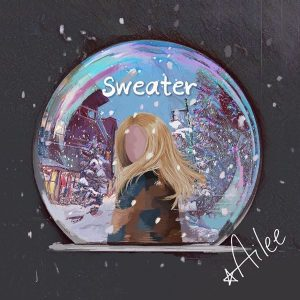 Sweater / Ailee Album Cover