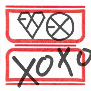 Let Out The Beast / EXO Album Cover