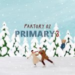 Slow down (feat. Meego, HAON) / Primary