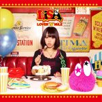 EGOiSTiC SHOOTER / LiSA