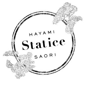 Statice / Saori Hayami Album Cover