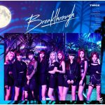 Breakthrough / TWICE
