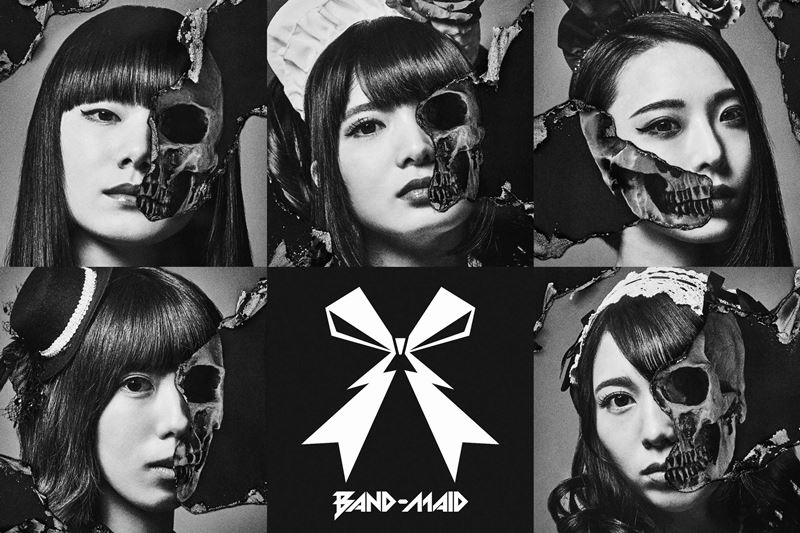 Spirit!! / BAND-MAID