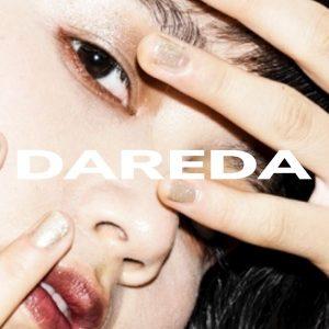 DAREDA / Anly Album Cover