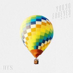 EPILOGUE : Young Forever /  BTS