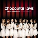 Chocolate Love (Retro Pop Ver.) / Girls' Generation