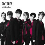 NEW WORLD / SixTONES