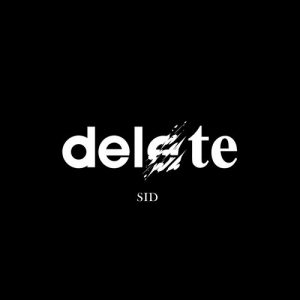 delete / SID Album Cover