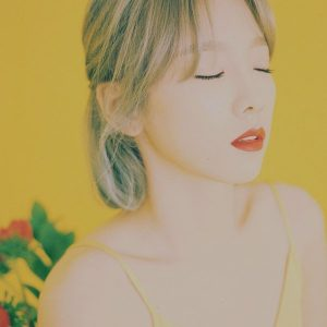 Feel So Fine / TAEYEON