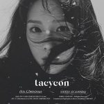 Let It Snow / TAEYEON