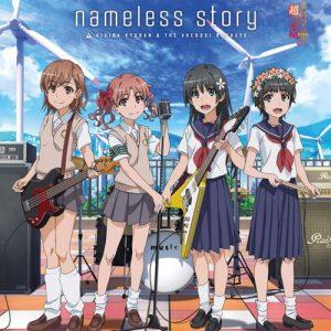 nameless story / Kishida Kyoudan & The Akeboshi Rockets