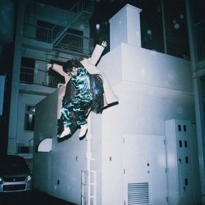 Shinitai Yoru ni Kagitte / AiNA THE END Album Cover