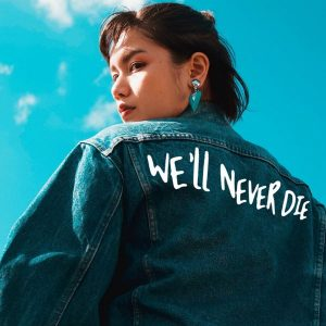 We'll Never Die / Anly Album Cover